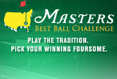 Masters Best Ball Challenge